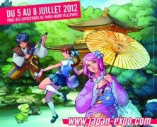 Japan Expo 2012 : le programme musical en bref