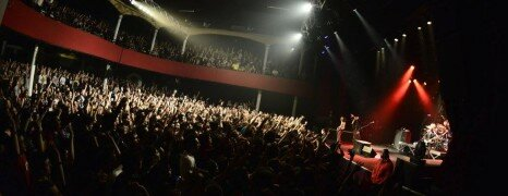 Live report : ONE OK ROCK au Bataclan (Paris)